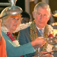 13nov PrinceCharlesCamillaIndia23 185x185 Prince Charles and the Duchess of Cornwall's Trip to India has more than one message