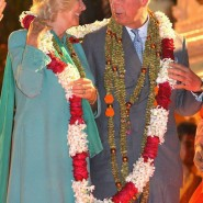 13nov PrinceCharlesCamillaIndia24 185x185 Prince Charles and the Duchess of Cornwall's Trip to India has more than one message