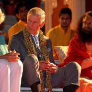 13nov PrinceCharlesCamillaIndia25 185x185 Prince Charles and the Duchess of Cornwall's Trip to India has more than one message