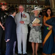 13nov PrinceCharlesCamillaIndia29 185x185 Prince Charles and the Duchess of Cornwall's Trip to India has more than one message