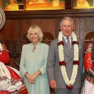13nov PrinceCharlesCamillaIndia36 185x185 Prince Charles and the Duchess of Cornwall's Trip to India has more than one message