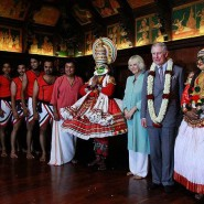 13nov PrinceCharlesCamillaIndia37 185x185 Prince Charles and the Duchess of Cornwall's Trip to India has more than one message