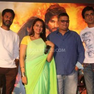 13nov RRajkumar KadduTrailer2 09 185x185 Sonakshi, Prabhu Deva, Sonu Sood launch Kaddu Katega song and R…Rajkumar 2nd trailer