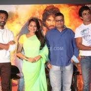 13nov RRajkumar KadduTrailer2 11 185x185 Sonakshi, Prabhu Deva, Sonu Sood launch Kaddu Katega song and R…Rajkumar 2nd trailer