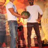 13nov RRajkumar KadduTrailer2 30 185x185 Sonakshi, Prabhu Deva, Sonu Sood launch Kaddu Katega song and R…Rajkumar 2nd trailer