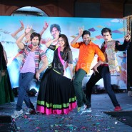 13nov RRajkumar MusicLaunch02 185x185 Shahid and Sonakshi launch R…Rajkumar's music