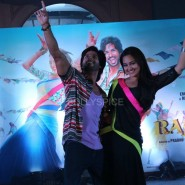13nov RRajkumar MusicLaunch13 185x185 Shahid and Sonakshi launch R…Rajkumar's music