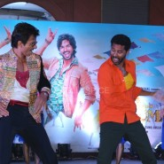 13nov RRajkumar MusicLaunch16 185x185 Shahid and Sonakshi launch R…Rajkumar's music