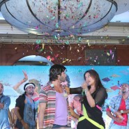 13nov RRajkumar MusicLaunch19 185x185 Shahid and Sonakshi launch R…Rajkumar's music