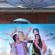 13nov RRajkumar MusicLaunch20 185x185 Shahid and Sonakshi launch R…Rajkumar's music
