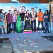 13nov RRajkumar MusicLaunch22 185x185 Shahid and Sonakshi launch R…Rajkumar's music