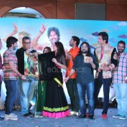 13nov RRajkumar MusicLaunch26 185x185 Shahid and Sonakshi launch R…Rajkumar's music