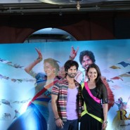 13nov RRajkumar MusicLaunch30 185x185 Shahid and Sonakshi launch R…Rajkumar's music