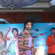 13nov RRajkumar MusicLaunch34 185x185 Shahid and Sonakshi launch R…Rajkumar's music