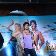 13nov RRajkumar MusicLaunch35 185x185 Shahid and Sonakshi launch R…Rajkumar's music