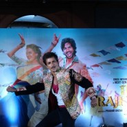 13nov RRajkumar MusicLaunch38 185x185 Shahid and Sonakshi launch R…Rajkumar's music