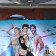 13nov RRajkumar MusicLaunch39 185x185 Shahid and Sonakshi launch R…Rajkumar's music