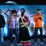 13nov RRajkumar MusicLaunch45 185x185 Shahid and Sonakshi launch R…Rajkumar's music