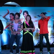 13nov RRajkumar MusicLaunch46 185x185 Shahid and Sonakshi launch R…Rajkumar's music