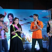 13nov RRajkumar MusicLaunch49 185x185 Shahid and Sonakshi launch R…Rajkumar's music