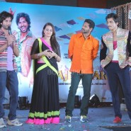 13nov RRajkumar MusicLaunch50 185x185 Shahid and Sonakshi launch R…Rajkumar's music