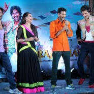 13nov RRajkumar MusicLaunch53 185x185 Shahid and Sonakshi launch R…Rajkumar's music