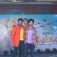 13nov RRajkumar MusicLaunch7 185x185 Shahid and Sonakshi launch R…Rajkumar's music