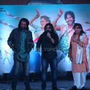 13nov RRajkumar MusicLaunch8 185x185 Shahid and Sonakshi launch R…Rajkumar's music
