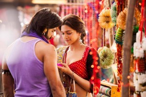 13nov Ramleela Erosintrvw02 300x199 When Ram and Leela met Bhansali – Deepika and Ranveer talk about working with the genius filmmaker