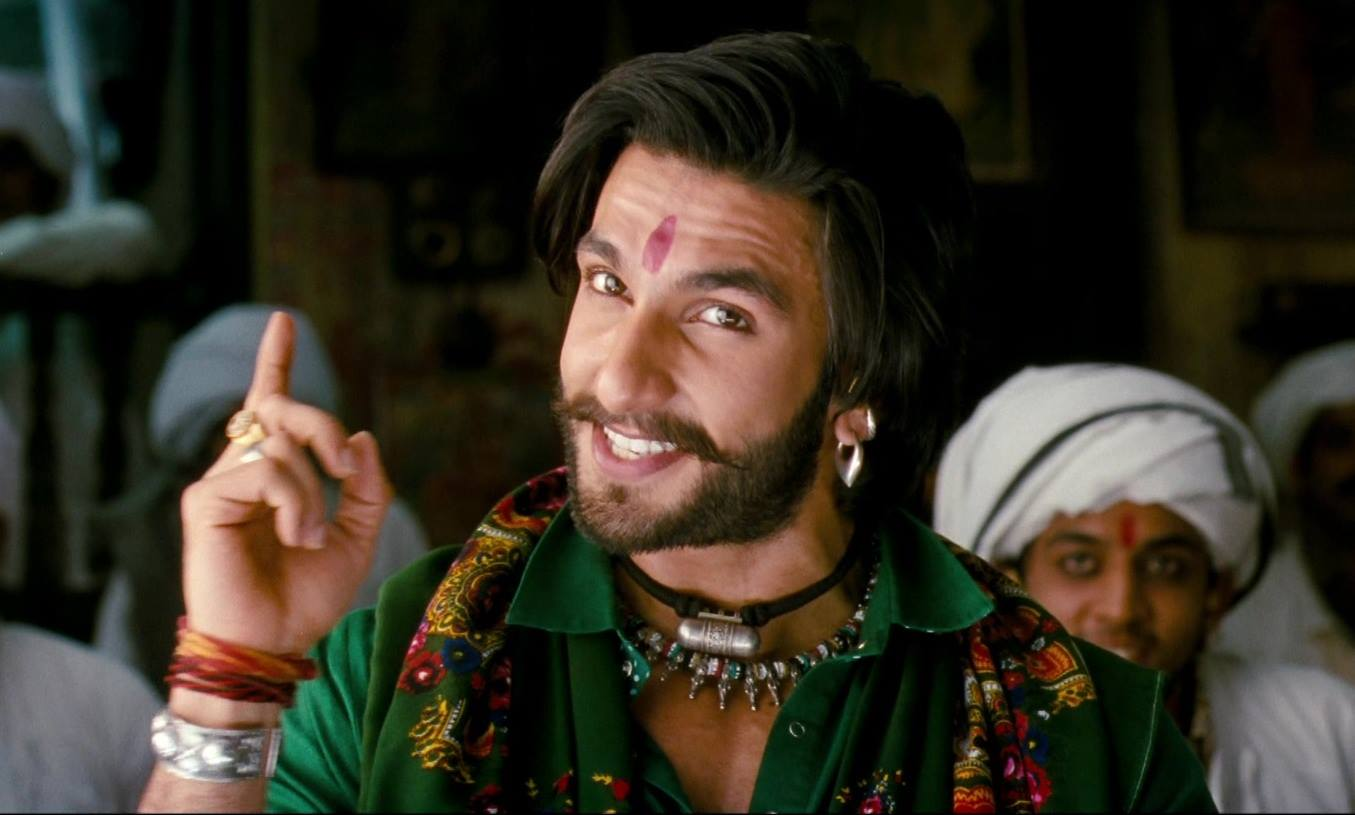 Ranveer Singh I Was Born To Be A Bhansali Hero An
