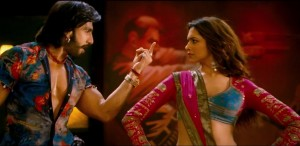 13nov Ranveer RamLeela04 300x146 Ranveer Singh: I was born to be a Bhansali Hero! An exclusive on all things Goliyon Ki Raasleela Ram leela!
