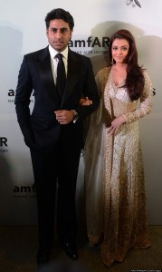 INDIA-ENTERTAINMENT-HOLLYWOOD-HEALTH-AMFAR