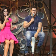 13nov dhoom3launch 31 185x185 Aamir and Katrina launch Dhoom 3 title song