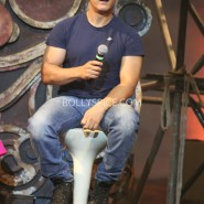 13nov dhoom3launch 35 185x185 Aamir and Katrina launch Dhoom 3 title song