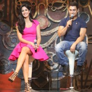 13nov dhoom3launch 37 185x185 Aamir and Katrina launch Dhoom 3 title song