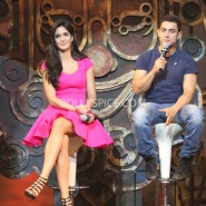 13nov dhoom3launch 47 185x185 Aamir and Katrina launch Dhoom 3 title song