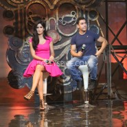 13nov dhoom3launch 49 185x185 Aamir and Katrina launch Dhoom 3 title song