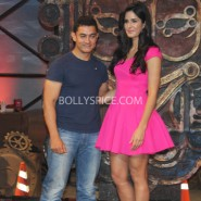 13nov dhoom3launch 51 185x185 Aamir and Katrina launch Dhoom 3 title song