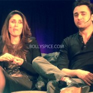 13nov gtpmrajpablo 05 185x185 Imran Khan and Kareena Kapoor Khan 'In Conversation with' BBC Asians Raj and Pablo