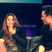 13nov gtpmrajpablo 08 185x185 Imran Khan and Kareena Kapoor Khan 'In Conversation with' BBC Asians Raj and Pablo
