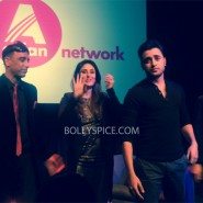 13nov gtpmrajpablo 10 185x185 Imran Khan and Kareena Kapoor Khan 'In Conversation with' BBC Asians Raj and Pablo