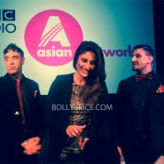 13nov gtpmrajpablo 11 185x185 Imran Khan and Kareena Kapoor Khan 'In Conversation with' BBC Asians Raj and Pablo