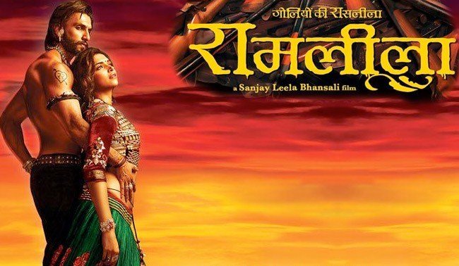 Goliyon Ki Rasleela Ram Leela Ram leela Exclusive! Writers Siddharth and Garima: It was a great experience working with a man who understands the importance and depth of every written word.