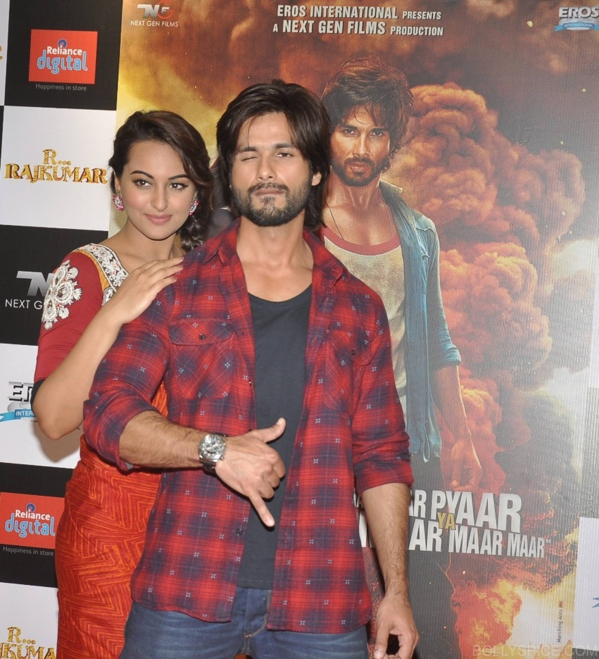 R...Rajkumar custom comic launch 10 R...Rajkumar presents India's first Custom Comic