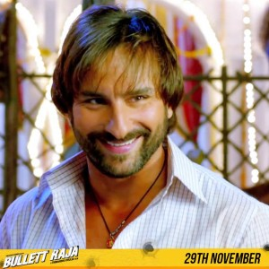 bullettraja02 300x300 Saif Ali Khan: Bullett Raja is a rather entertaining take on a mafia guy