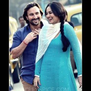 bullettrajabts14 185x185 Bullett Raja: More from Saif Ali Khan plus Behind the Scenes and Movie Stills