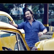 bullettrajabts16 185x185 Bullett Raja: More from Saif Ali Khan plus Behind the Scenes and Movie Stills