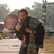 bullettrajabts20 185x185 Bullett Raja: More from Saif Ali Khan plus Behind the Scenes and Movie Stills