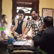 bullettrajabts7 185x185 Bullett Raja: More from Saif Ali Khan plus Behind the Scenes and Movie Stills