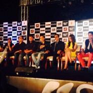 bullettrajapressmeet6 185x185 In Pictures: Cast of Bullett Raja at a Special Event and Press Meet!
